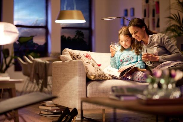 Consumer Luminaires
