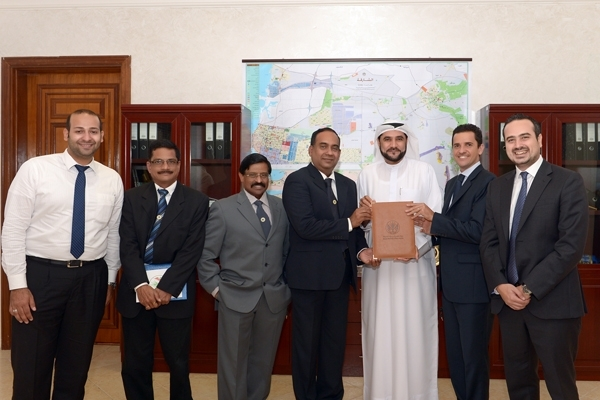 Memorandum of Understanding signed with SEWA