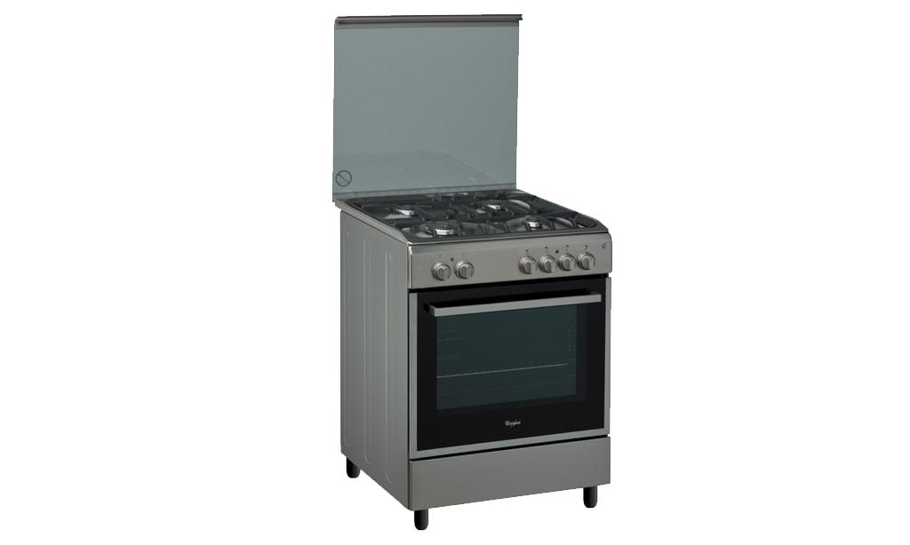 Free Standing Full Gas Cooking Range