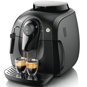 Philips 2000 series Super-automatic espresso machine