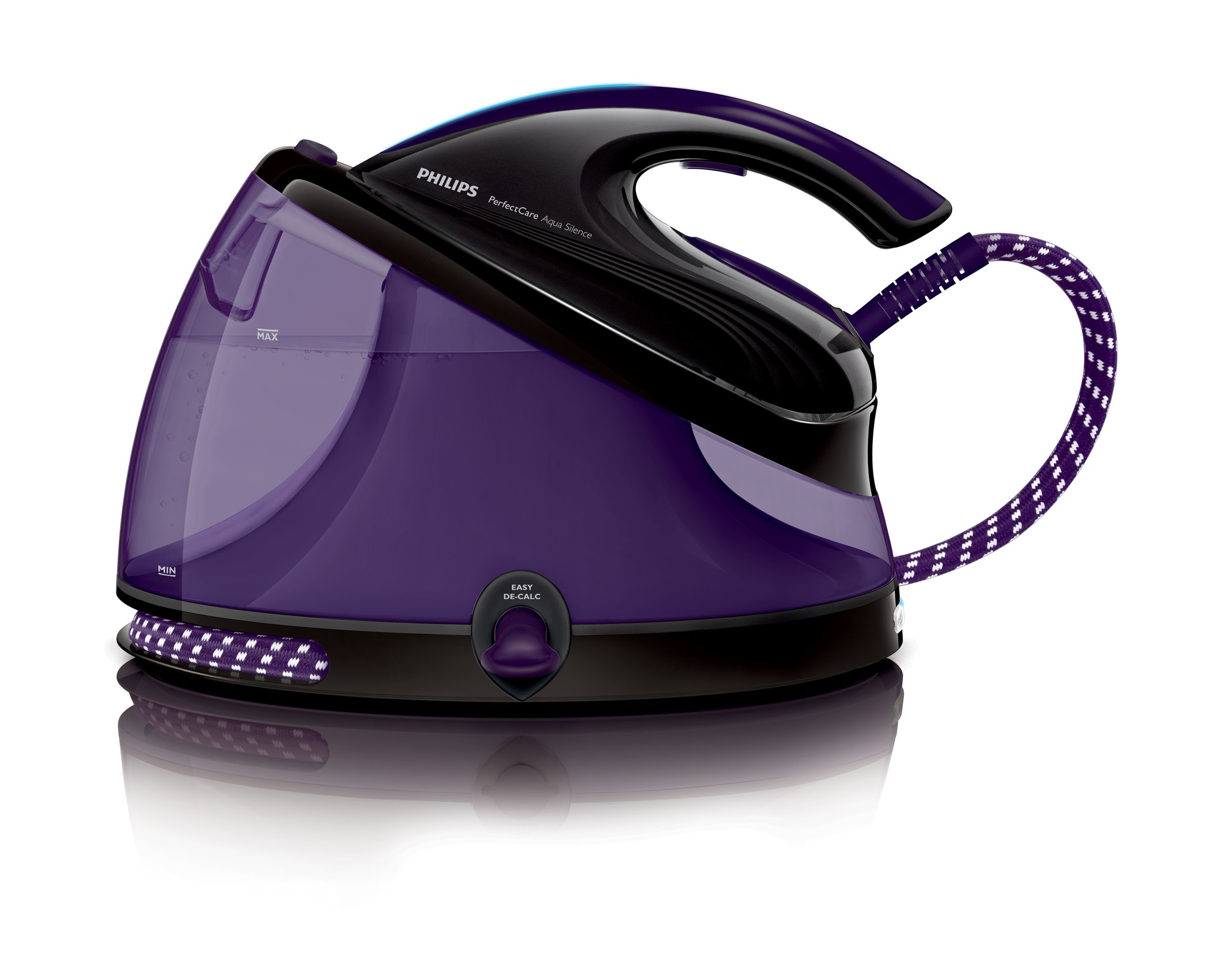 Philips PerfectCare Aqua Silence Steam generator iron