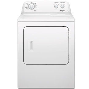 Whirlpool Front-Load American Dryer