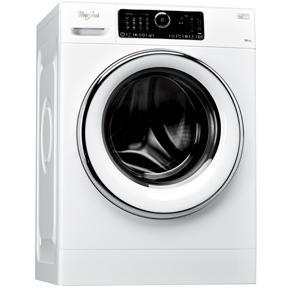 Whirlpool Front-Load Washing Machine