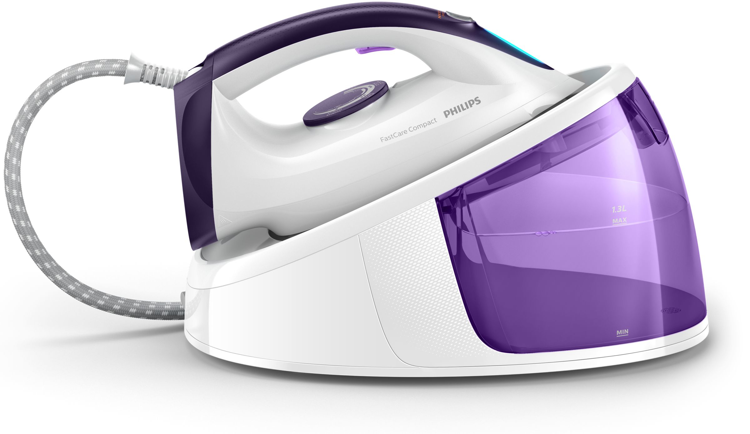 Philips FastCare Compact Steam Generator Iron