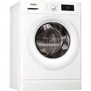 Whirlpool Front-Load Washer/Dryer