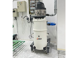 Sach 3KW Evoblock Central vacuuming system