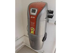 Sach 2KW Vac Digital Central vacuuming system