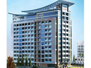 Marriot Hotel Apartments, Al Jaddaf